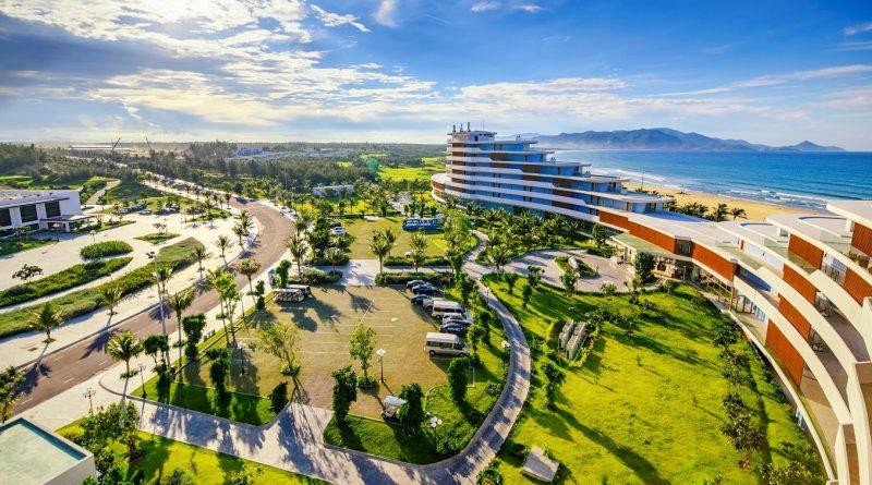 Choáng ngợp giữa thiên đường xanh FLC Quy Nhơn Villa với nhiều combo nghỉ dưỡng giá cực hấp dẫn